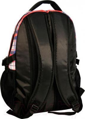 Рюкзак городской Paso 14-040SC - вид сзади