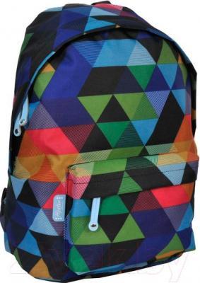 Рюкзак городской Paso 15-220CZ - общий вид