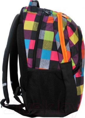 Рюкзак городской Paso 15-699B - вид сбоку