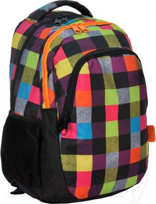 Рюкзак городской Paso 15-699B - общий вид