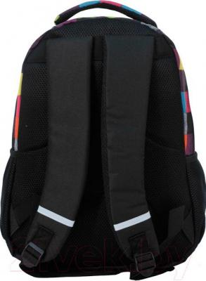 Рюкзак городской Paso 15-699B - вид сзади