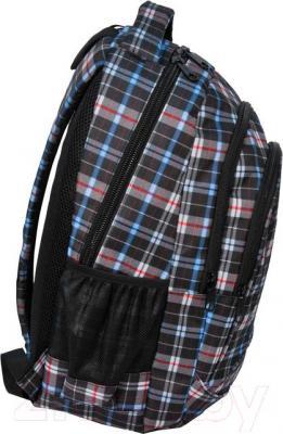 Рюкзак городской Paso 15-8090B - вид сбоку