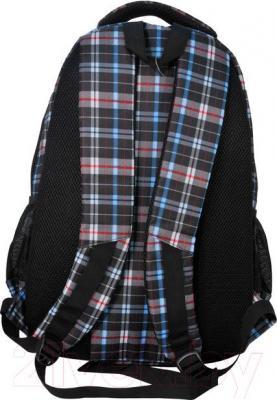 Рюкзак городской Paso 15-8090B - вид сзади