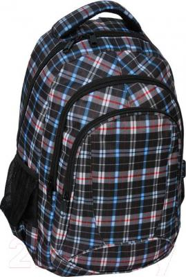 Рюкзак городской Paso 15-8090B - общий вид