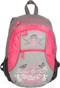 Рюкзак городской Paso 84-179-3 - общий вид