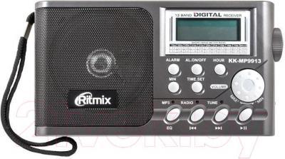 Радиоприемник Ritmix RPR-1385 - общий вид