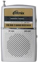 Радиоприемник Ritmix RPR-2061 (серебро) -