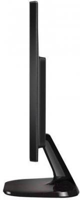 Монитор LG 20M47D-B - вид сбоку