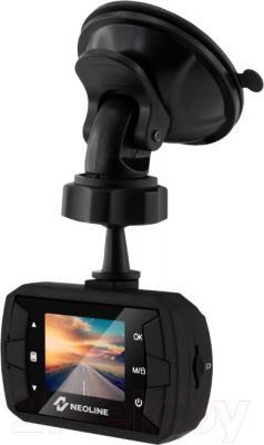 Автомобильный видеорегистратор NeoLine Wide S25 - с креплением