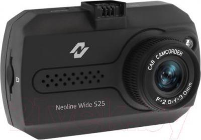 Автомобильный видеорегистратор NeoLine Wide S25 - общий вид