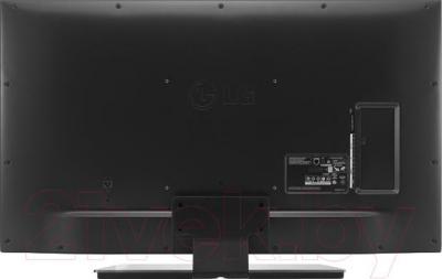 Телевизор LG 43LF634V - вид сзади