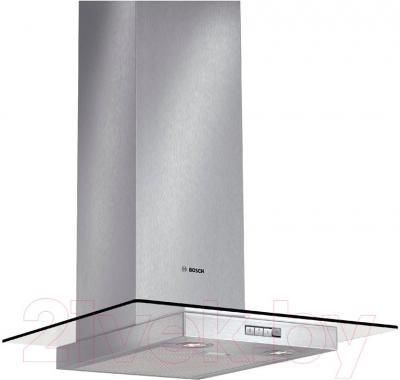 Вытяжка Т-образная Bosch DWA064W50 - общий вид