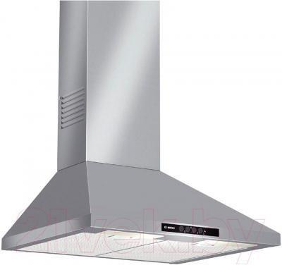 Вытяжка купольная Bosch DWW06W850 - общий вид
