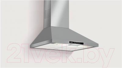 Вытяжка купольная Bosch DWW06W850 - в интерьере