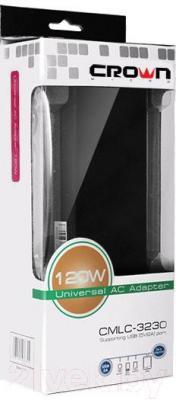 Зарядное устройство Crown Micro CMLC-3230
