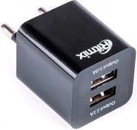 Сетевой адаптер питания Ritmix RM-118 -