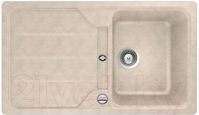 Мойка кухонная Teka Simpla 60 B-TG (янтарь)