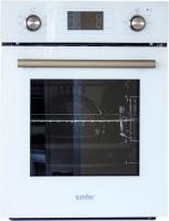 Электрический духовой шкаф Simfer B4EC66001 -