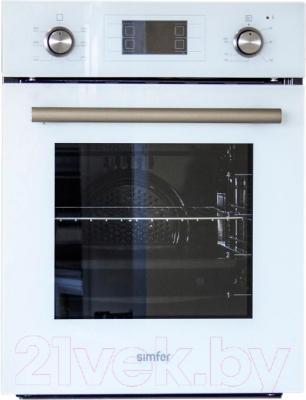 Электрический духовой шкаф Simfer B4EC66001 - общий вид