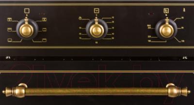 Электрический духовой шкаф Simfer B4EL16001