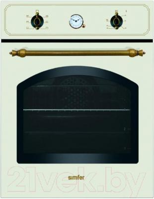 Электрический духовой шкаф Simfer B4EO76001 - общий вид