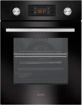 Электрический духовой шкаф Simfer B4ES66001 - общий вид