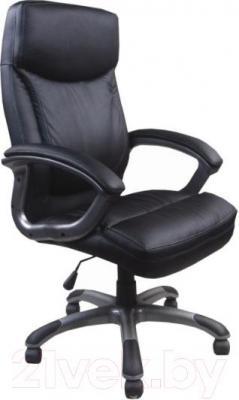 Кресло офисное Baldu visata Azusa (черно-серый)