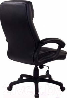 Кресло офисное Baldu visata Azusa (черный)