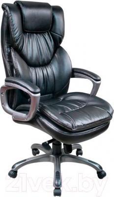 Кресло офисное Baldu visata Chicago (черно-серый)