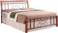 Двуспальная кровать Signal Cortina (180x200) -