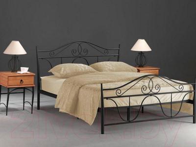 Двуспальная кровать Signal Denver (160x200)