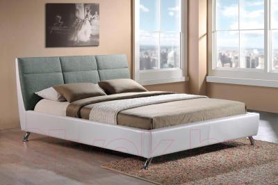 Двуспальная кровать Signal Marsylia