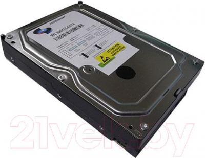 Жесткий диск Mediamax WL320GSA - общий вид