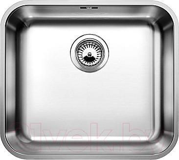 Мойка кухонная Blanco Supra 450-U (518203) - общий вид