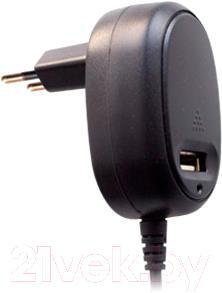 Сетевое зарядное устройство Ginzzu GA-3208UB - общий вид