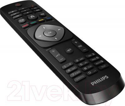 Телевизор Philips 40PFT5300/60 - пульт