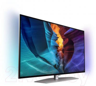 Телевизор Philips 40PFT6300/60 - вполоборота