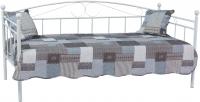 Односпальная кровать Signal Ankara (белый) -