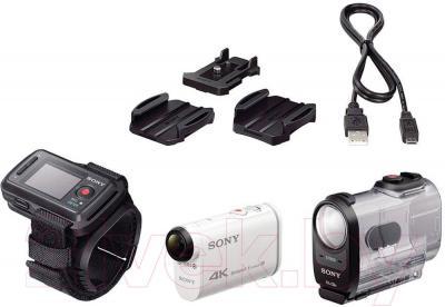 Экшн-камера Sony ActionCam FDR-X1000VR