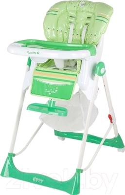 Стульчик для кормления Adamex Hippy (зелёный)