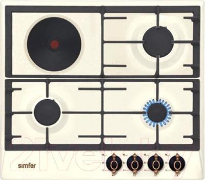Комбинированная варочная панель Simfer H60V31O501