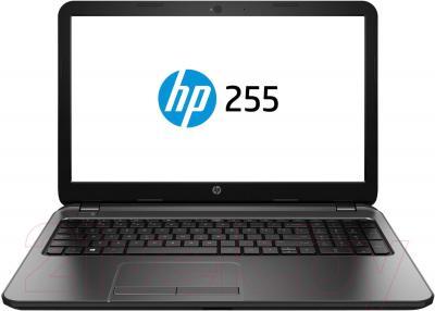 Ноутбук HP 255 G3 (K3X20EA) - общий вид