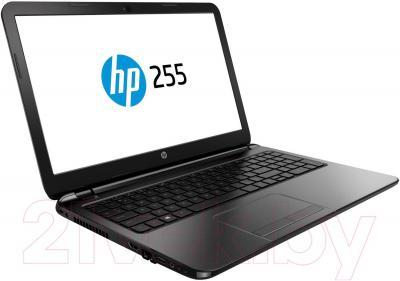 Ноутбук HP 255 G3 (K3X20EA) - вполоборота
