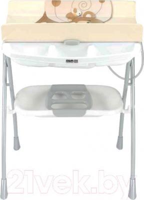 Столик пеленальный Cam Volare C203008/219 - общий вид