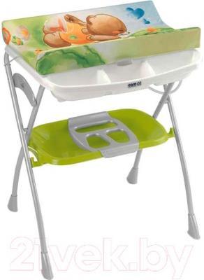 Столик пеленальный Cam Volare C203008/221 - общий вид