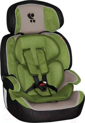 Автокресло Lorelli Navigator (зеленый) - общий вид