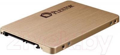 SSD диск Plextor PX-128M6P - общий вид