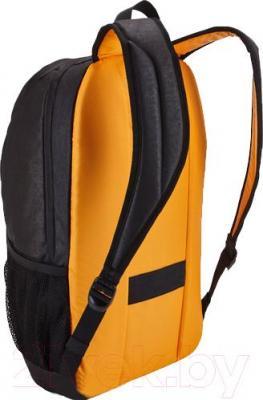 Рюкзак для ноутбука Case Logic IBIR-115K - вид сзади
