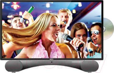 Телевизор BBK 24LED-6003/FT2CK - общий вид