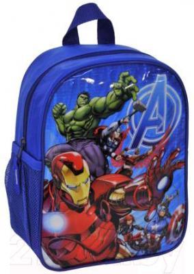 Школьный рюкзак Paso AVA-303 - общий вид